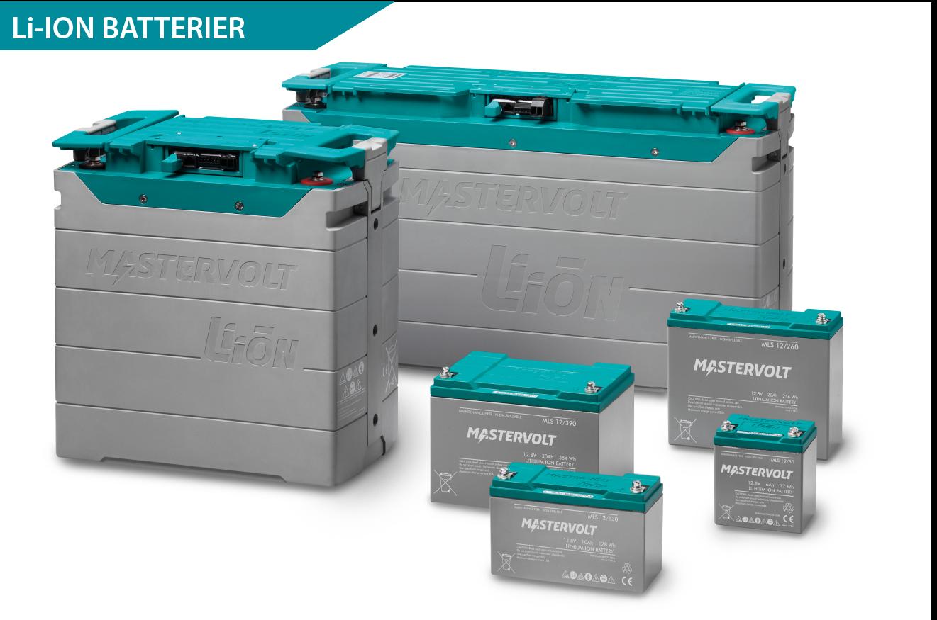 lithium ion batteri