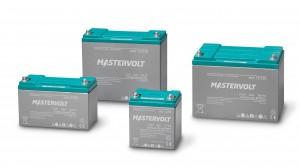 Mastervolt MLS Li-Ion batterier