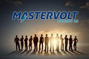 Mastervolt Sweden AB & GDPR