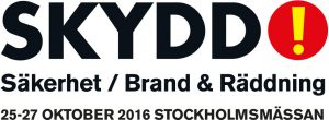 SKYDD 2016 25-27 oktober
