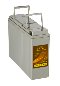 Batterier för höga temperaturer – LHTF