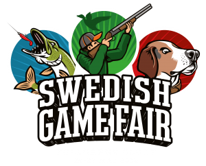 Swedish Game Fair 25-27 Maj