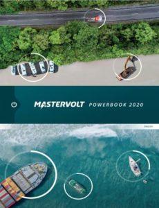 Mastervolt Powerbook