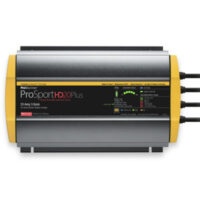 ProSport HD 20A 3-bank batteriladdare