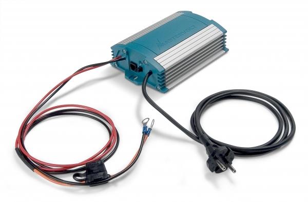 Chargemaster 24V 6A batteriladdare