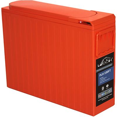 PLH100FT TPPL AGM batteri