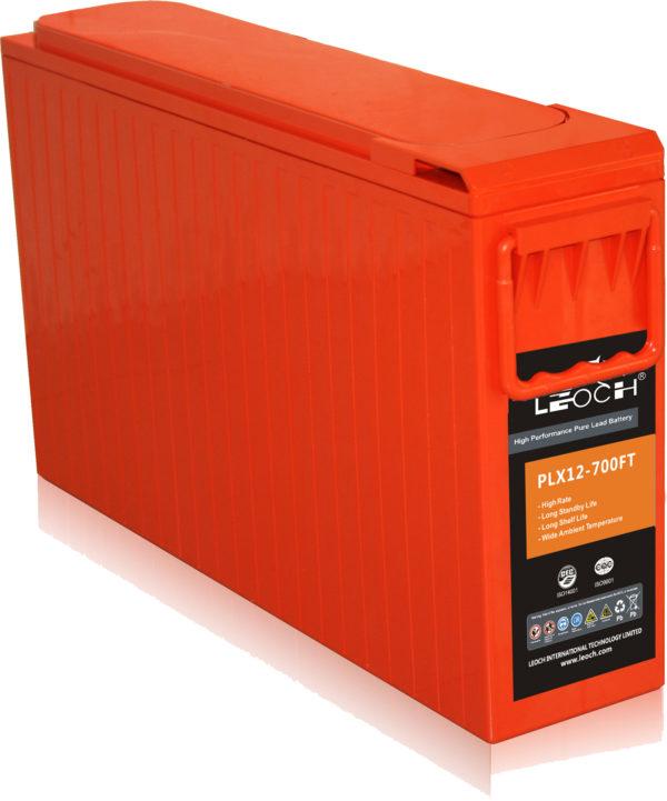 PLX TPPL high rate batteri 12V 700W