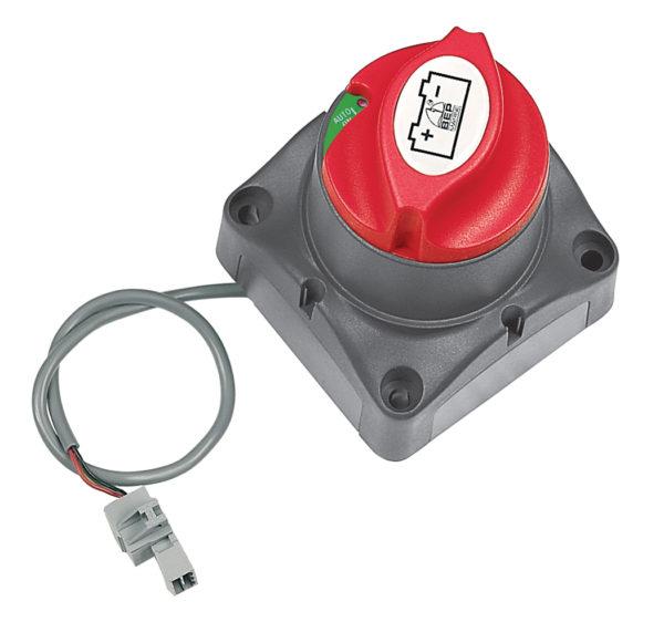 701-MD motordriven batteribrytare huvudbrytare