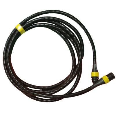 Affix Kabel 16A 4m gul