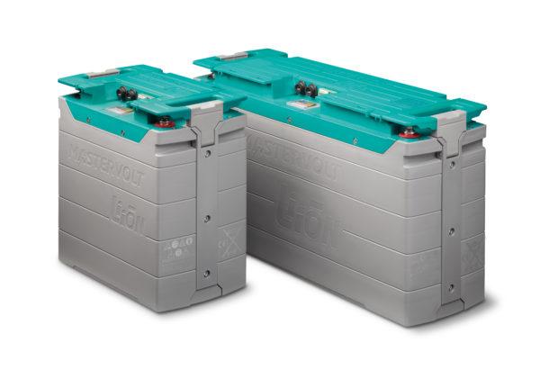 MLI ULTRA li-ion batteri