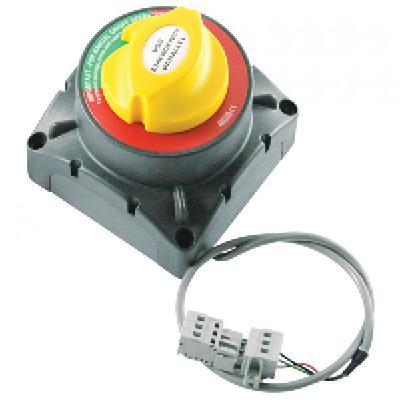 Motordriven batteribrytare-MDVSO