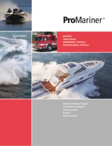 promariner katalog 2021