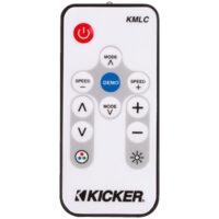 KMLC LED Remote