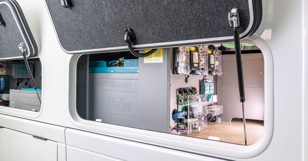 ladda litiumbatteri med vanlig laddare