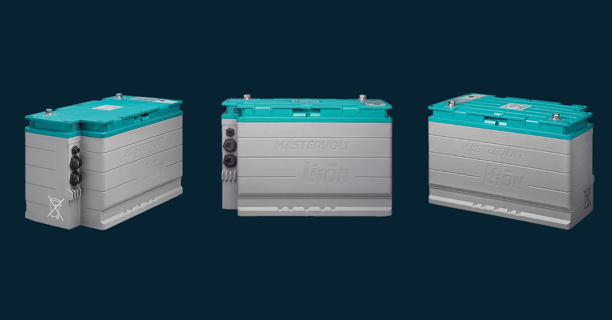 MLI Ultra 121250 litium batteri